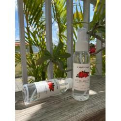 Kapenkina Rose Water