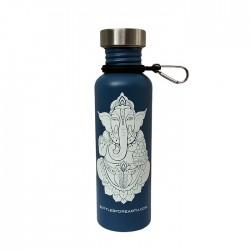 Audrey Ganesha Blue Bottle