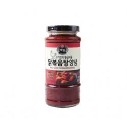 Beksul Spicy Chicken Sauce