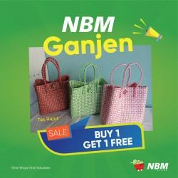 NBM Ganjen