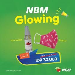 NBM Glowing