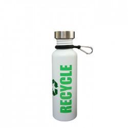 Audrey Reycle White Bottle