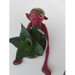 Boneka Monyet