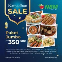 Package Jumbo Ramadhan
