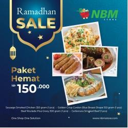 Package Hemat Ramadhan