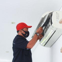 AC Cleaning
