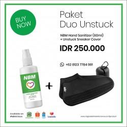 Paket Duo Unstuck